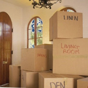 New Jersey Moving Company - Boxes