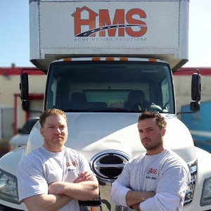New Jersey Moving - Long Distance Movers