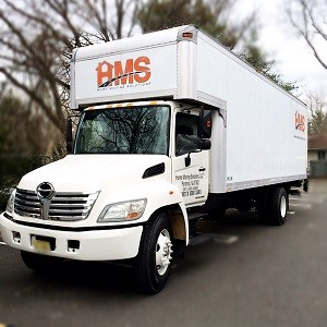 New Jersey Moving - Commercial Movers