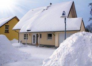 Winter Moving