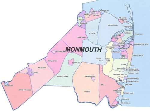 monmouth county movers